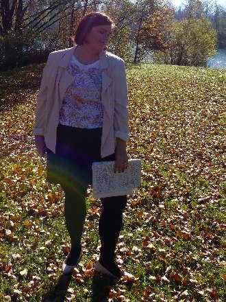 Bequem und stylish in den Herbst