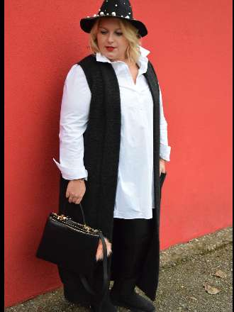 Weiße Blusen – Must Have in jedem Schrank