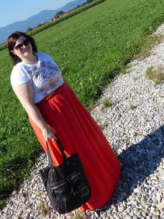 Mein liebstes Sommer-Outfit