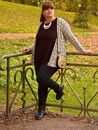 The Must-Have – Cardigan