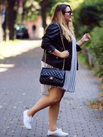 Stripes & Chanel