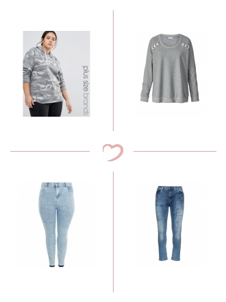 Casual Style im Herbst