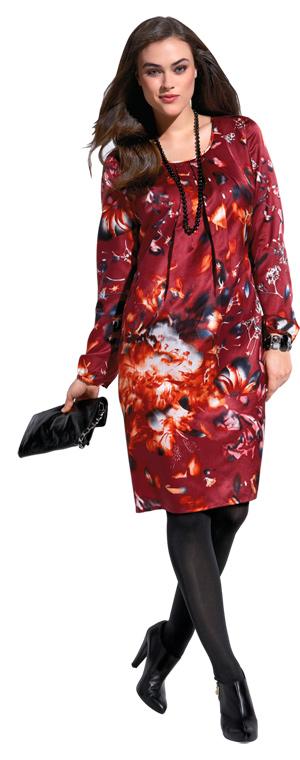 Big & chic: Schöne Abendkleider in XXL - INCURVY Plus-Size Fashion ...