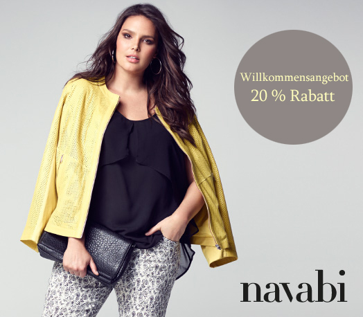 purchase cheap d8b5e 34c61 navabi Archives - INCURVY Plus-Size Fashion - BLOG