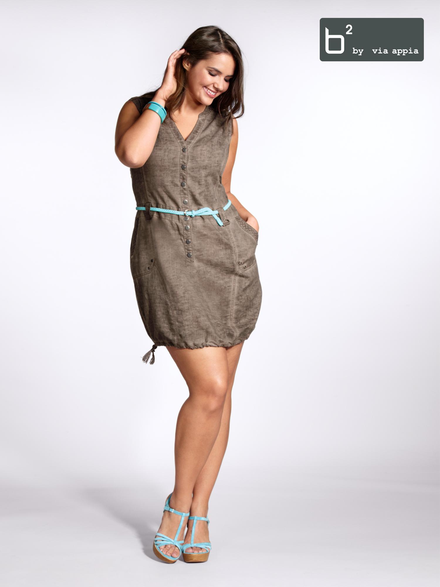Großartige Mode Für Mollige Größe 44 54 Incurvy Plus Size Fashion