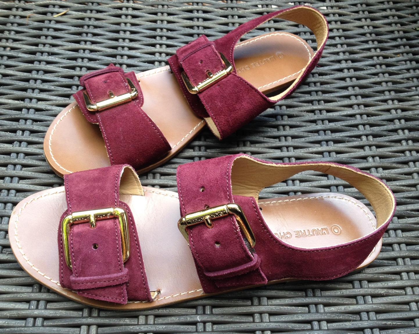 0d452d28d7d433 Hot or not  Birkenstock-Sandale wird zur Trendsandale - INCURVY Plus ...