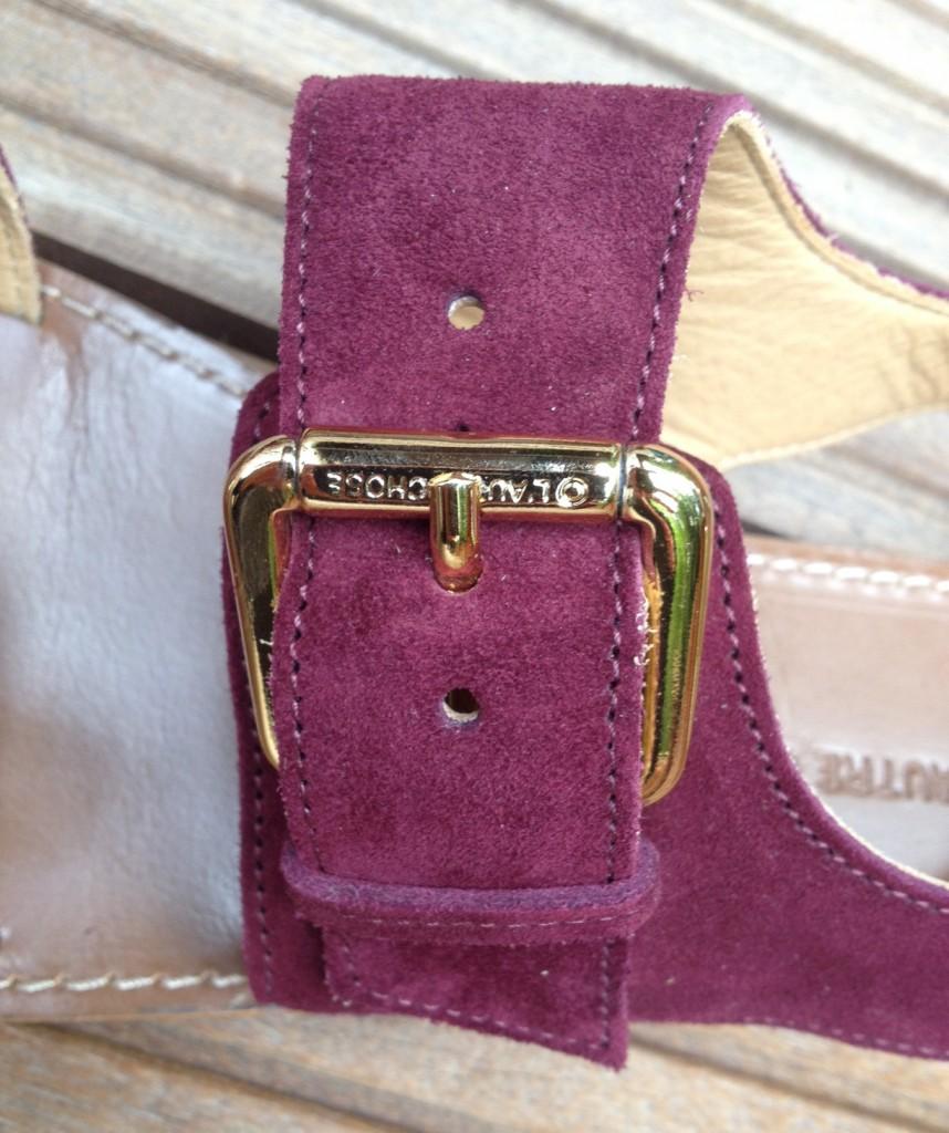 Birkenstock-Sandale wird zur Trendsandale