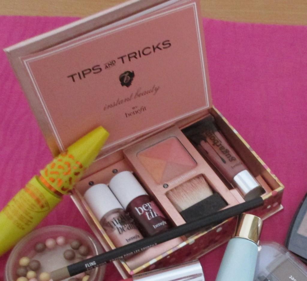 Schmink-Tipps für den Sommer Blush