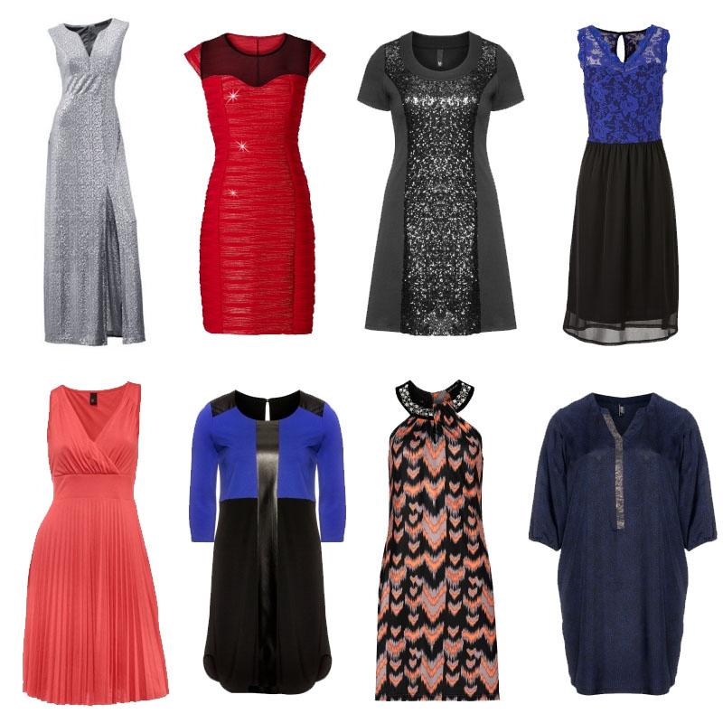 big sale dc461 ecf0a Festliche Kleidung in Übergröße: Tipps für die Festtage ...