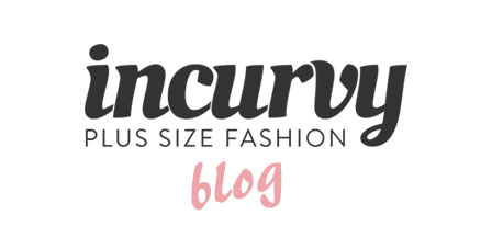 INCURVY Plus-Size Fashion – BLOG