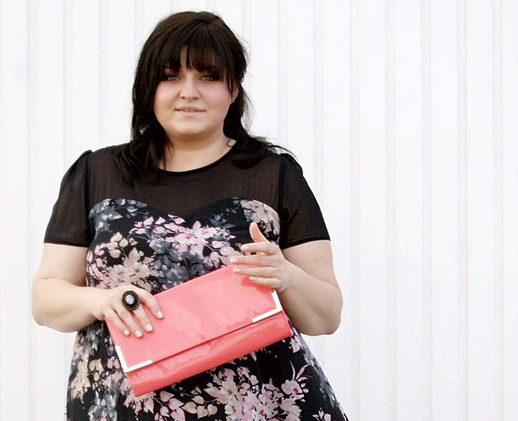 Was Ziehe Ich Zu Einer Hochzeit An Incurvy Plus Size Fashion Blog