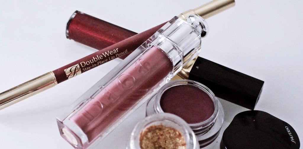 Sommer Lippenstift in der Trendfarbe Marsala - jetzt entdecken!