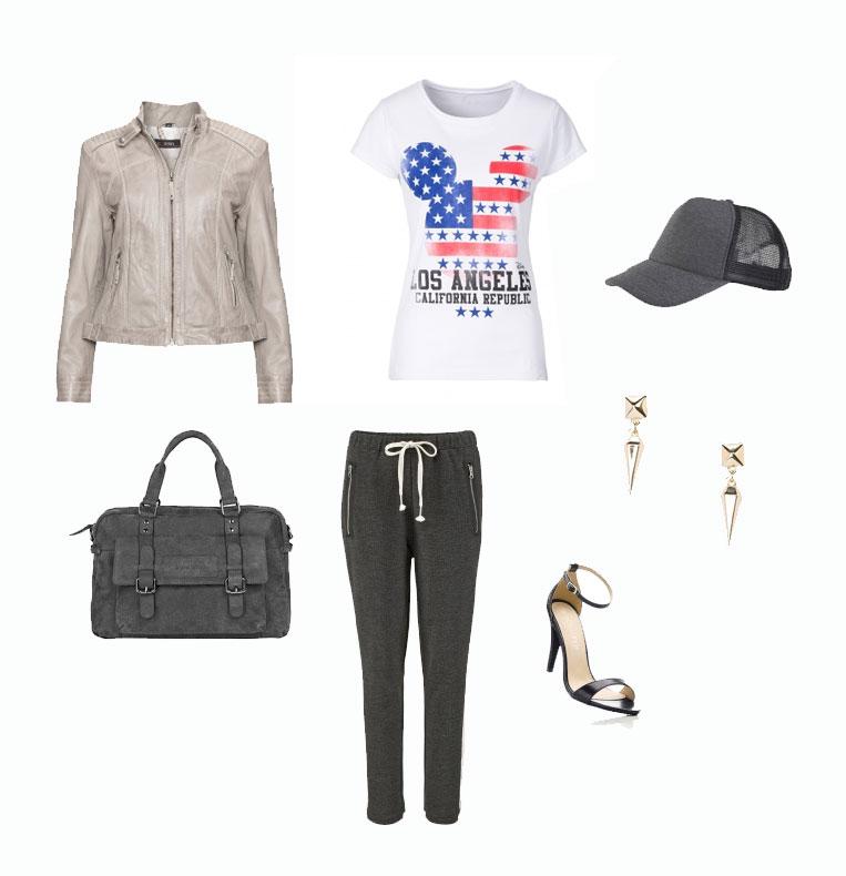 c9652750ea8a Der Sporty Chic Look für Plus Size Ladies - INCURVY Plus-Size ...