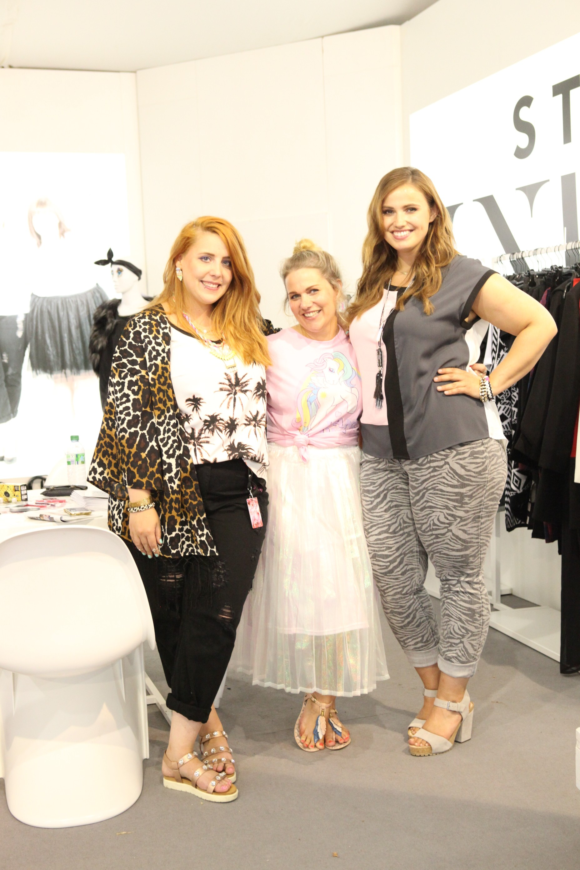 """BEST OF"" International Curvy Fashion Fair Berlin 2015 ..."