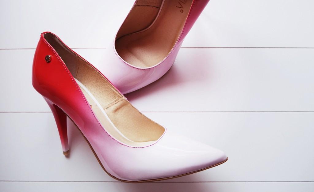 Schuhe sind das Fundament eines guten Outfits. Zu den Tipps!