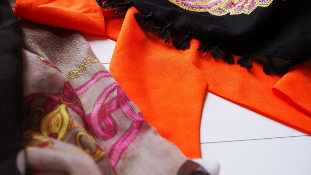 Accessoires, die jedes Outfit aufwerten - hier!