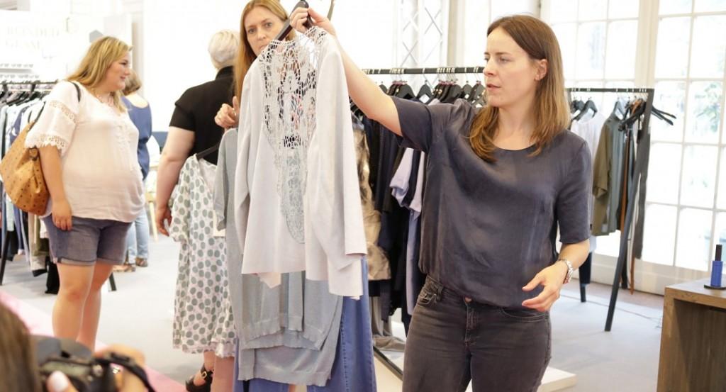 Entdecke Trends für Plus Size Ladies - hier auf incurvy.de!
