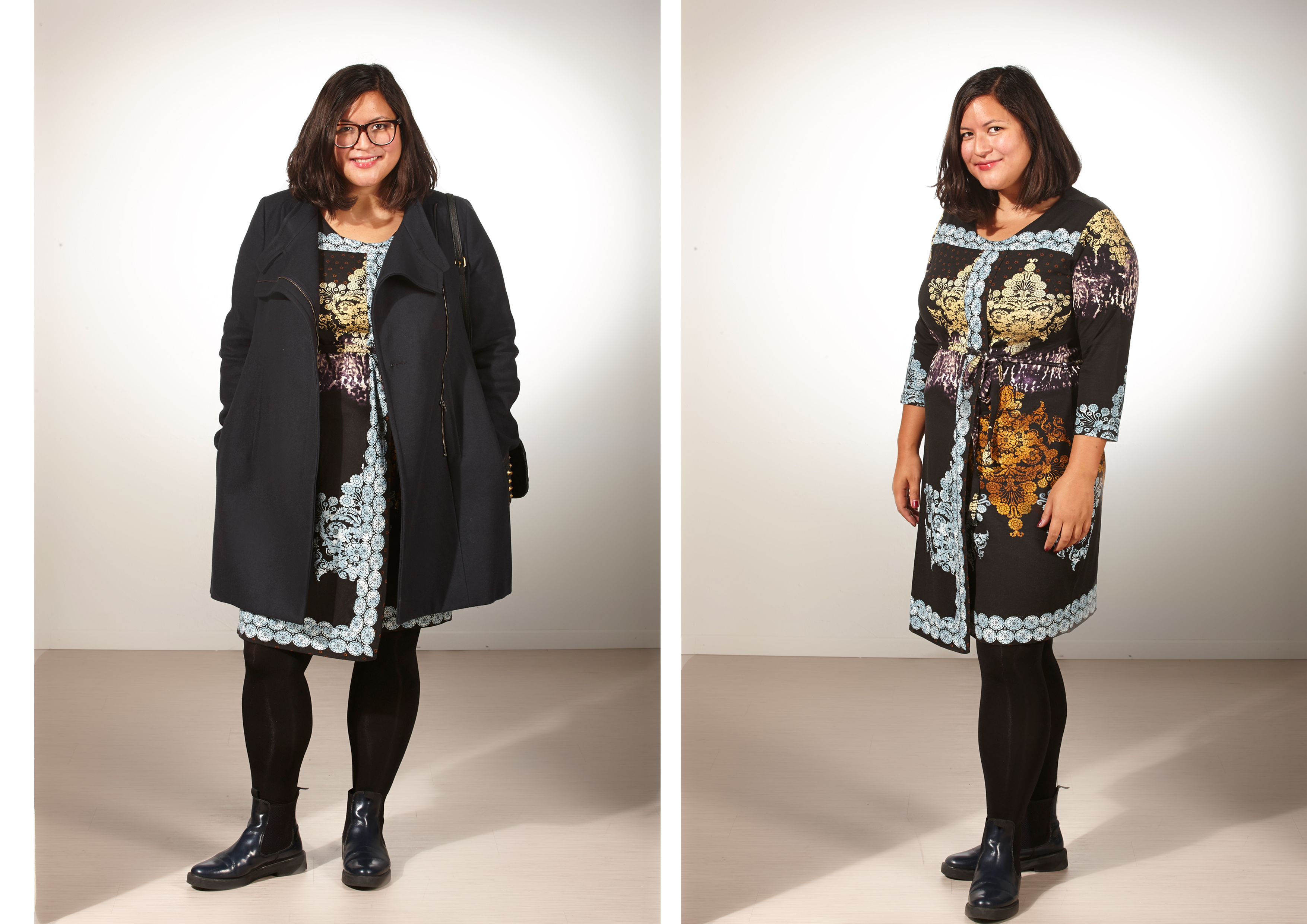 timeless design 8b38b 0c202 Damenmode grosse Grössen Archives - INCURVY Plus-Size ...
