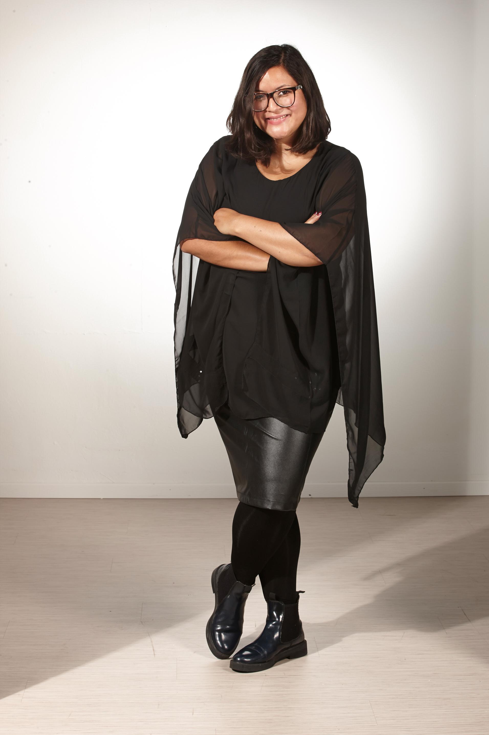 fa0a450b36d7 Mode große Größen - Plus Size Outfit-Tipps - INCURVY Plus-Size ...