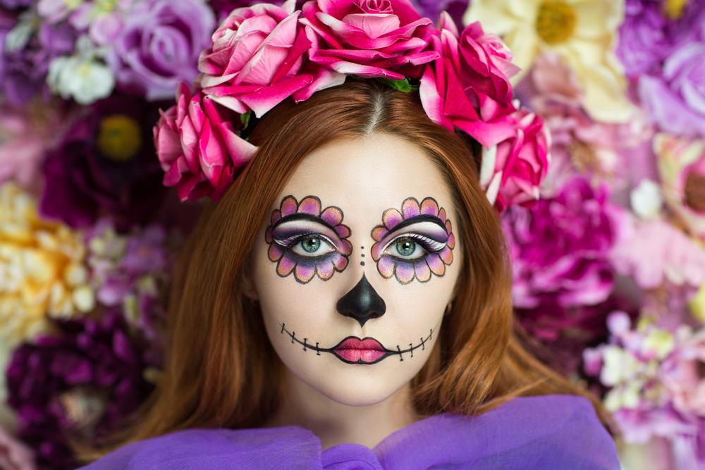 Stylingtipps für Halloween: Make-up und mehr!