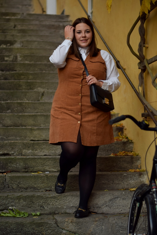 Plus Size Outfit Inspiration hier!