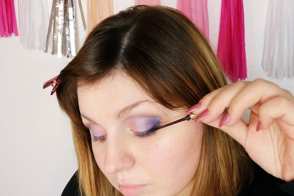 Zum Rose Quartz Serenity Make-up!