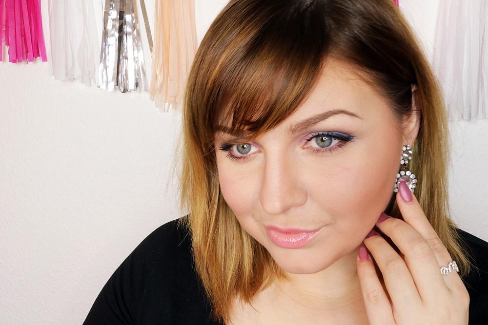 Rose Quartz Serenity Makeup 7