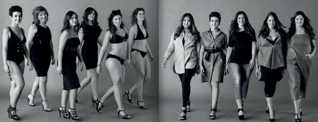 Der Beautiful Curvy Kalender zeigt kurvige Frauen!