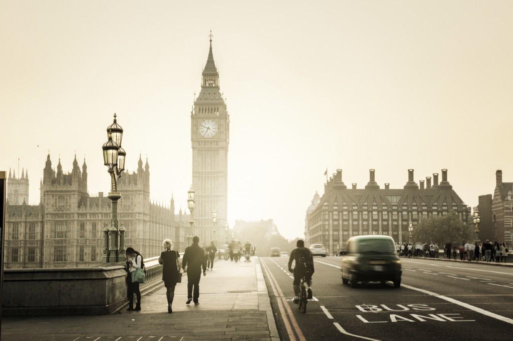 Einkaufen in London: Was du wissen musst!