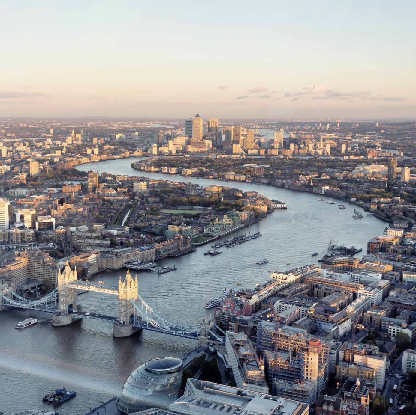 Tipps für den nächsten London Shopping-Trip!