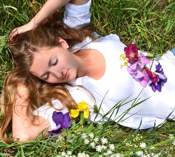 Tipps gegen Frühjahrsmüdigkeit!