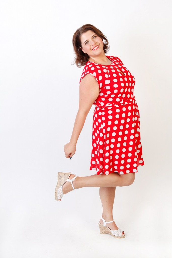 Plus Size Umstyling
