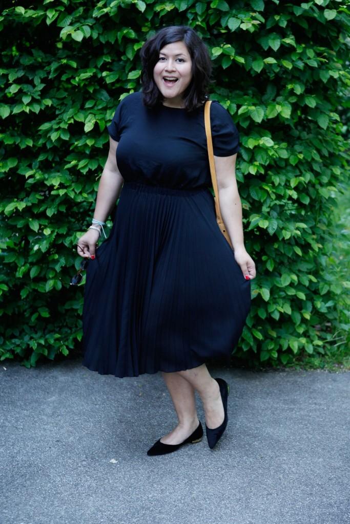 Code Black Incurvy Plus Size Fashion Blog