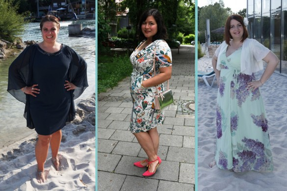 INCURVY Plus-Size Fashion - BLOG
