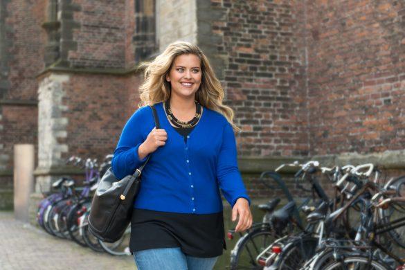 Mach Dich fit: Garderobe für den Herbst!