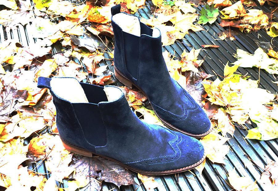 Damen Chelsea Boots - jetzt entdecken!