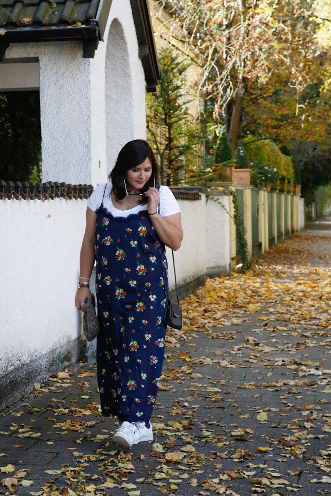 Lieblingslooks im Herbst in Plus Size