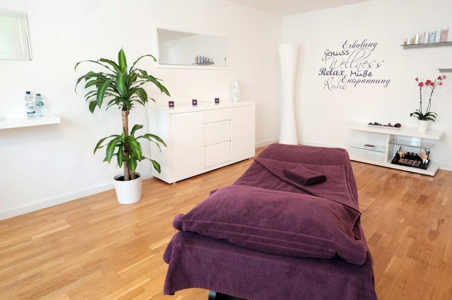 Wellness Gesichtsbehandlung in München