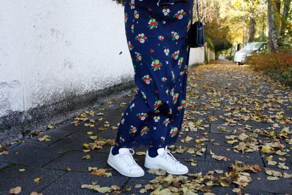 Stylings mit dem Trend: Bunte Winterblumen
