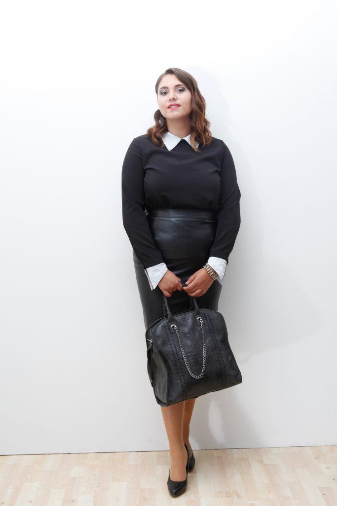 Outfits in Schwarz: Einfach und elegant - zu den Tipps!