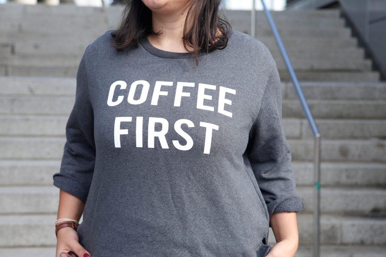 Statement Shirts kombinieren - so geht's!