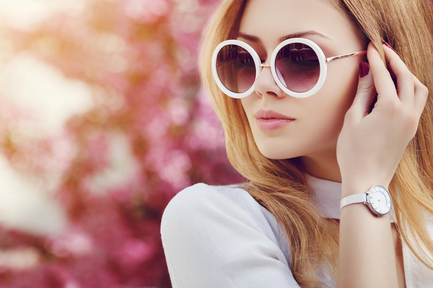 Sonnenbrillen Trends 2017!