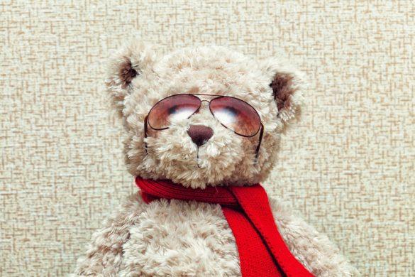 Teddy-Mäntel: So kombinierst du sie!