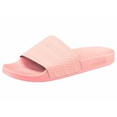 Badesandale Adilette adidas Originals rosa 5,39,5,43