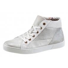 Baur I m walking Sneaker silberfarben 37,39,41,42
