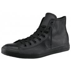 Chuck Taylor All Star Mono Leather Sneaker Converse schwarz 37,39,41,43,45