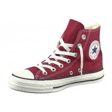 Converse Chuck Taylor All Star Hi Sneaker rot 37,39,41,43,45