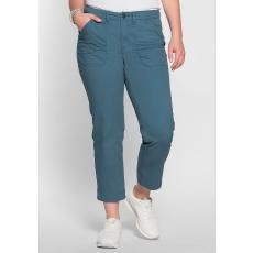 Damen Casual 7/8-Hose SHEEGO CASUAL blau 48,50,52