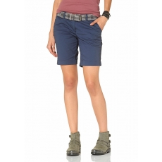 Damen Shorts AJC blau 48