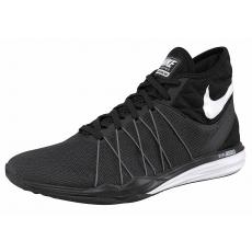 Fitnessschuh Dual Fusion TR HIT Mid Nike schwarz-weiß 37,5,5,39,5,41,43
